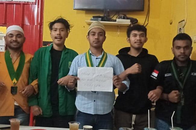 KMPM Jakarta: Terlantarkan 2 Atlit Berprestasi, Pecat Ketua KONI Maluku