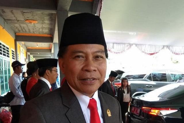 Sebanyak 40 Anggota DPRD Kapuas Resmi Bertugas di Legislatif