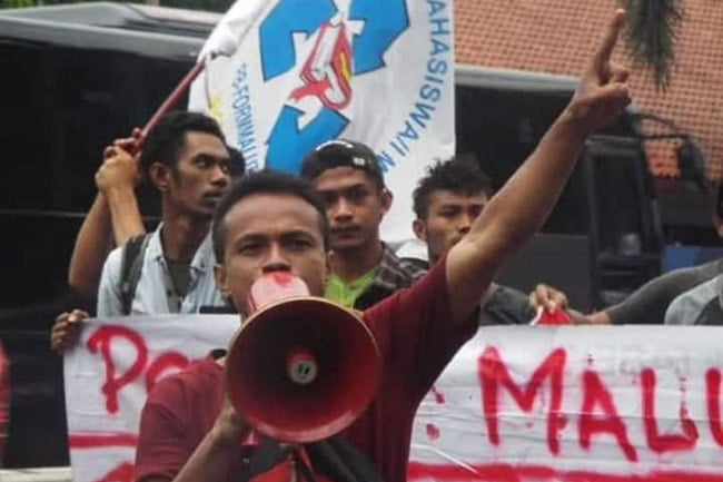 APPI Akan Demo Copot dan Penjarakan Ketua KPU Halmahera Selatan