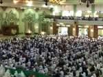 10 Ribu Jamaah Riyadhul Jannah Akan Hadir di Masjid Raya JIC