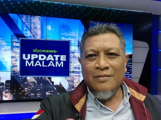 DPD Adalah Bentuk Pengkhianatan Terhadap Negara Kesatuan Republik Indonesia. Oleh: Prihandoyo Kuswanto,