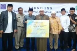 MUI DKI Jakarta Luncurkan Koperasi Milenial Umat Indonesia