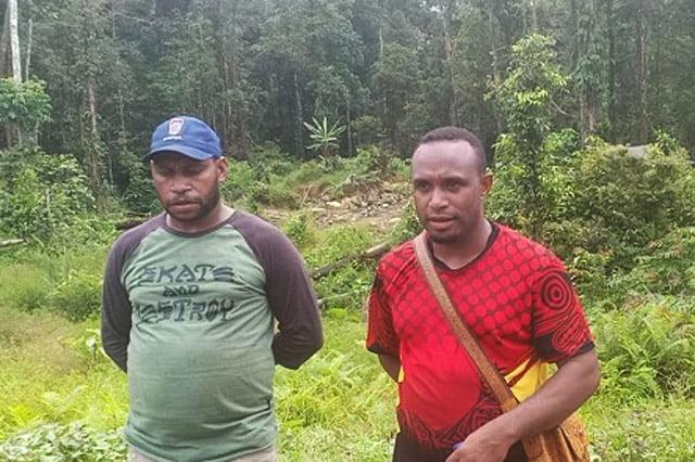 Koperasi Kawe Senggaup Mining Mediasi Perdamaian Adat Suku Dani dan Suku Lani