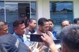 Yunus Wahyudi Laporkan Akun Mbah Kangkung Ke Polresta Banyuwangi.