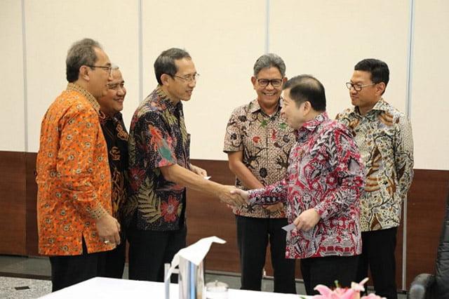 Persatuan Insinyur Indonesia Siap Mensukseskan Program Pemerintah
