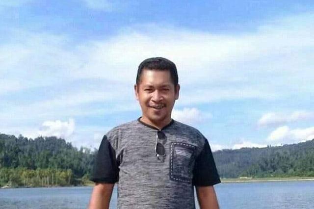 Bram Umpain Prihatin Saling Klaim di Tubuh DPD II Golkar Raja Ampat