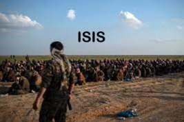 Eks ISIS dan Politik Gebyah-uyah. Opini Dimas Huda