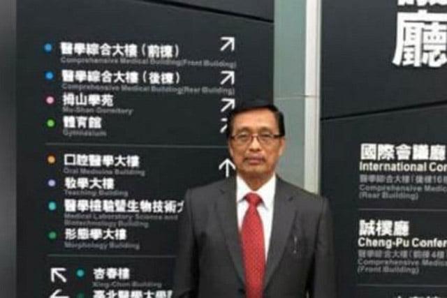 Ketua Senat UMS Sorong: Pemalangan Gerbang Kampus Adalah Preseden Buruk Bagi Muhammadiyah