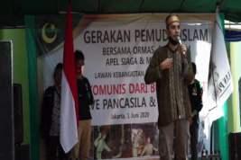GPI: Menteng Raya 58 Memang Terkenal Sebagai Penentang PKI, Lawan Kebangkitan Komunis
