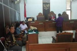 Sidang Praperadilan Yudi Syamhudi Suyuti Ditunda, KH Merasa Dipermainkan