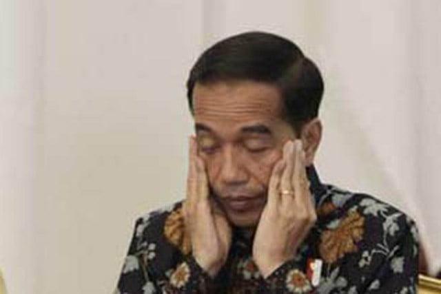 BUMN Terancam Bangkrut, Baranusa Desak Presiden Evaluasi Erick Thohir
