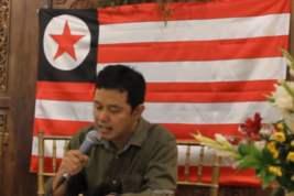 Yudi Syamhudi Suyuti Aktivis Pembela Kemanusiaan dan Rakyat Yang Dipenjara