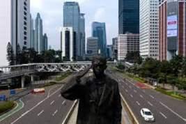 Baranusa DKI Jakarta Tuding PSBB Jilid II Buat Masyarakat Tambah Sengsara