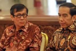 Mulyanto PKS Sebut Presiden Jokowi Disandera Yasonna Laoly
