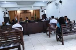 Gugatan Pra Peradilan Perkara Pidana Sri Mulyono Dikabulkan