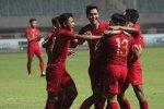 Polri Keluarkan Izin 2 Laga Uji Coba Timnas U23