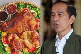 Promosikan Babi Panggang: Jokowi Tak Sengaja atau Sering Lihat