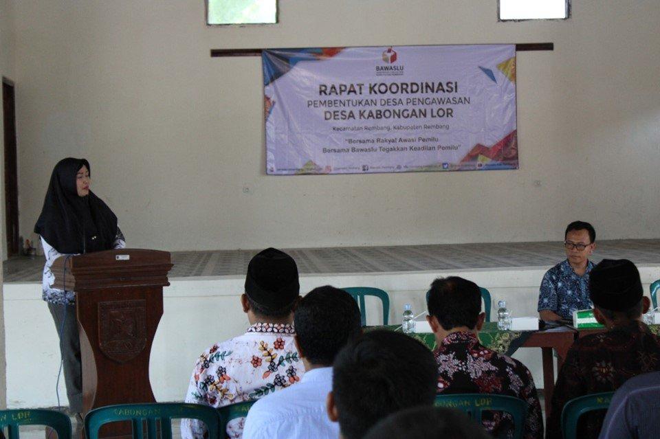 Bawaslu Rembang