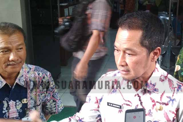 Hartopo Tak Tahu Ada Anggaran Mobdin Baru Pimpinan DPRD