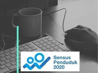 sensus penduduk online
