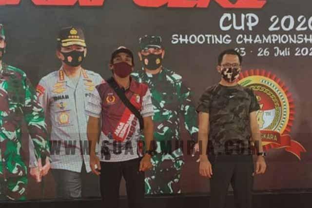 kejuaraan dunia menembak