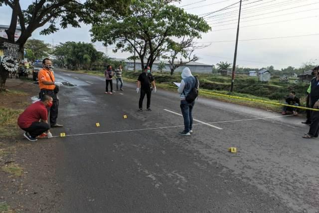 remaja bentrok di hari kemerdekaan