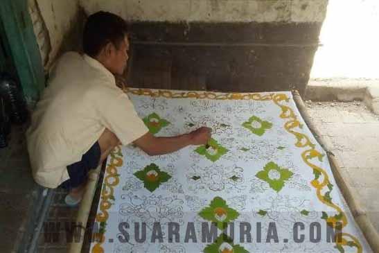batik difabel pati