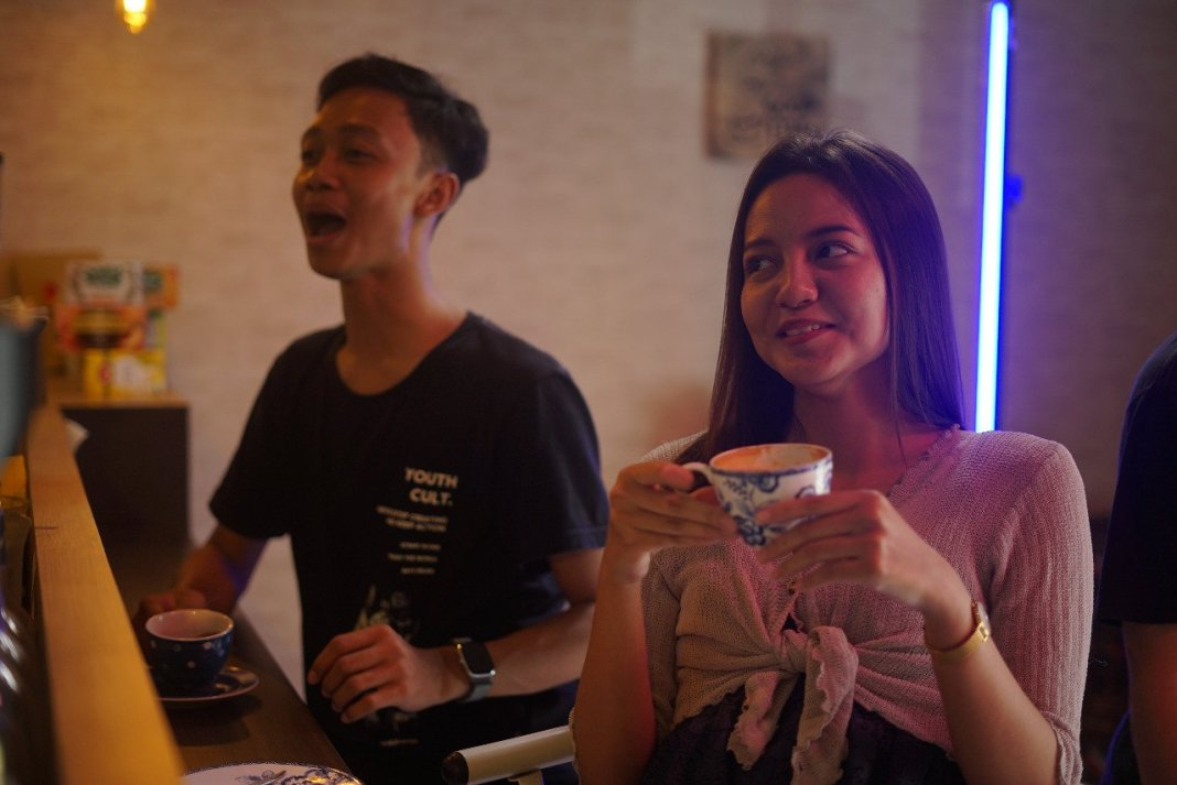 Video Klip Radio Bengkong