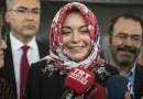 Serius Dalami Islam, Lindsay Lohan Kutip Hadis Nabi di Instagram