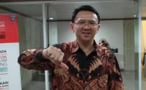 Akui Setara Menteri, Ahok Ngajak Berantem Rizal Ramli