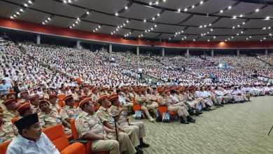 Photo of Konfernas Gerindra, Anies Baswedan Yakin Kemenangan Gerindra-PKS di Jakarta Berulang di Pilpres