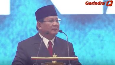 Photo of Pidato Prabowo: Visi Misi Indonesia Menang, Kita Tak Boleh Jadi Bangsa yang Terus Mengutang