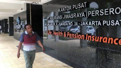 Photo of Komisi III DPR Resmi Bentuk Panja Jiwasraya, Semua Fraksi Kirim Nama