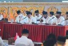 Photo of Partai Gerindra Berhasil Gelar Kongres Luar Biasa dengan Protokoler Kesehatan Ketat