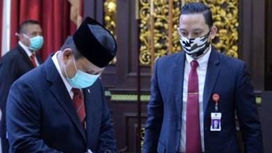 Photo of Rizky Irmansyah Sespri Prabowo Memaknai Loyalitas Menuai Pujian