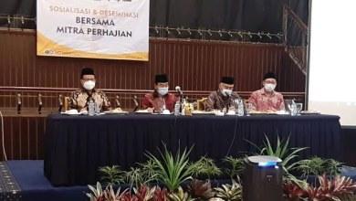 Photo of Wakil Ketua Komisi VIII Hadiri Diseminasi Haji BPKH di Pasuruan