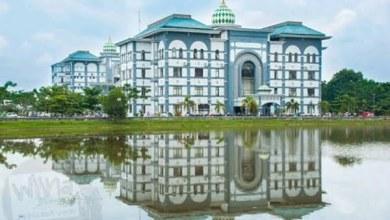 Photo of Ini Alasan Pemberhentian Rektor UIN Suska Riau Akhmad Mujahidin
