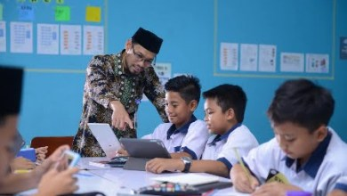 Photo of Mengenal Sekolah Islam Berstandar Internasional, Insan Cendekia Madani – Boarding School Development