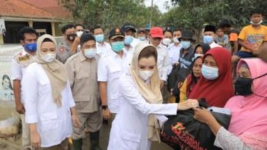 Photo of DPP Gerindra Turun Tangan Salurkan Bantuan Korban Banjir Karawang dan Bekasi