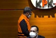 Photo of Jadi Tersangka KPK, Kepala Daerah di Sulsel Turut Doakan Nurdin Abdullah