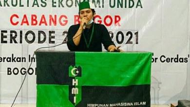 Photo of HMI MPO Bogor: Revisi UU ITE Jangan Hanya Jadi Angin Segar