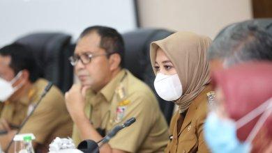 Photo of Wakil Walikota Makassar Tegaskan Pentingnya Jaga Soliditas dan Kerja Keras