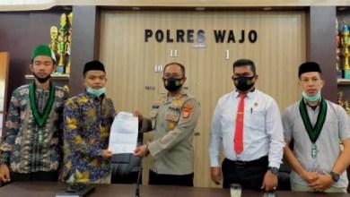 Photo of HMI MPO Wajo Surati Polres Usut Pengelolaan Pupuk Bersubsidi