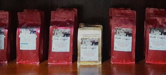 Arabika Kepahiang Bengkulu Proses Red Honey