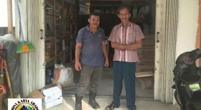 BUMDes Bina Karya Abadi Kembangkan Perdagangan