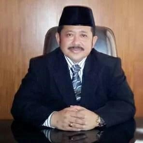 H. Sofyan Efendy, Siap Maju Calon Bupati di Pilkada Kabupaten Sukabumi 2020 Mendatang