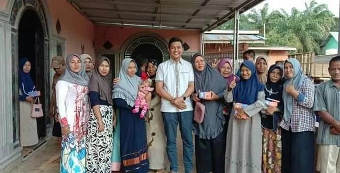 Pilkada Batang Hari, M. Hafiz Fattah Sudah Kantongi 3 Nama Balon Wabup