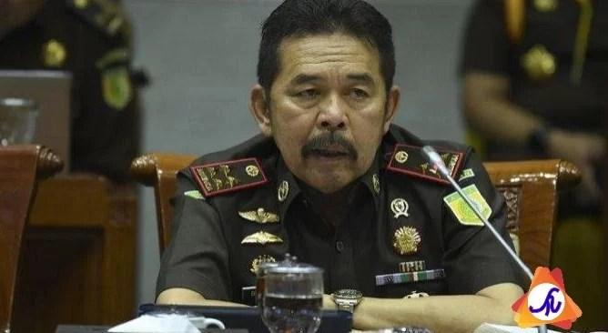 Jaksa Agung RI, ST Burhanuddin Lakukan Mutasi dan Promosi Besar-besaran, Termasuk Kejati Jambi