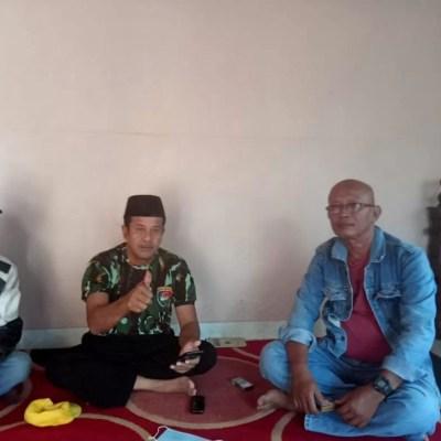 Muhajir HS Meraih Suara Terbanyak Pilkades Perdamaian
