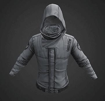 Partner 's Jacket PUBG